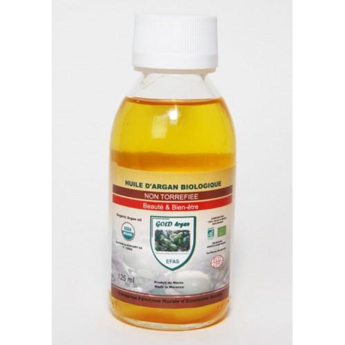 Olejek arganowy kosmetyczny  - butelka spray 125 ml