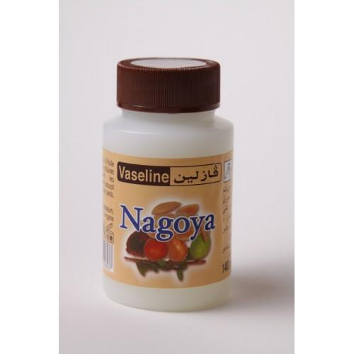 Wazelina z olejkiem arganowym 140 ml